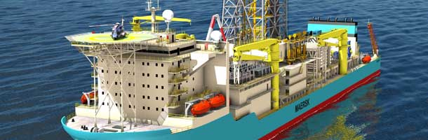 Maersk Drilling adds new big contract