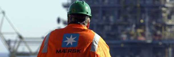 Maersk drills new HPHT well in Denmark