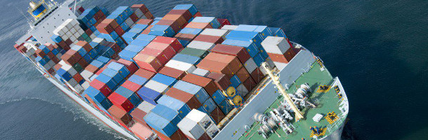Start-up vil transformere container-shipping