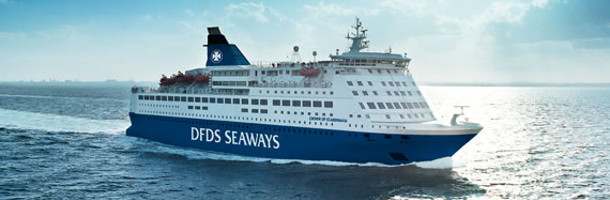 DFDS vil refinansiere for at spare