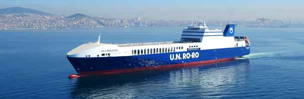 DFDS investerer 300 mio. kr. i scrubbere