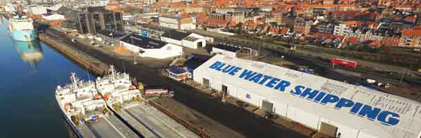 Blue Water har vendt minus til plus