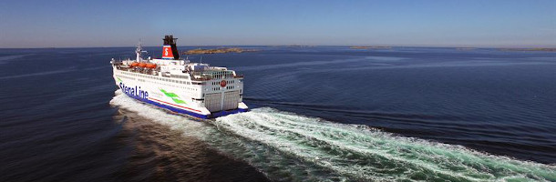 Stena genåbner for passagerer over Kattegat